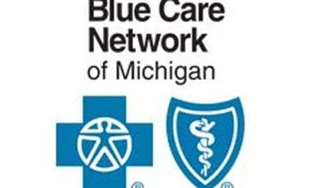 Blue Care Network Logo