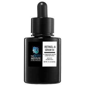 Retinol A Serum 5X
